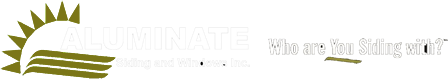 Aluminate Siding and Windows Inc